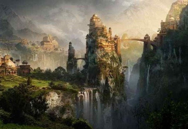 shambhala-ancient-city