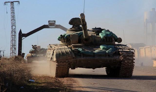 Kurdi se nagodili sa Asadom – Bez borbe prepuštaju gradove Manbidž i Kobani