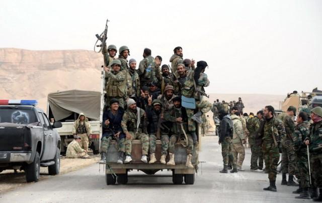 Sirija povratila kontrolu nad većim delom granice sa Turskom i Irakom