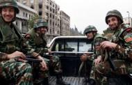 """Ubijen komandant sirijskih """"Tigrova"""" u predgrađu Damaska"""