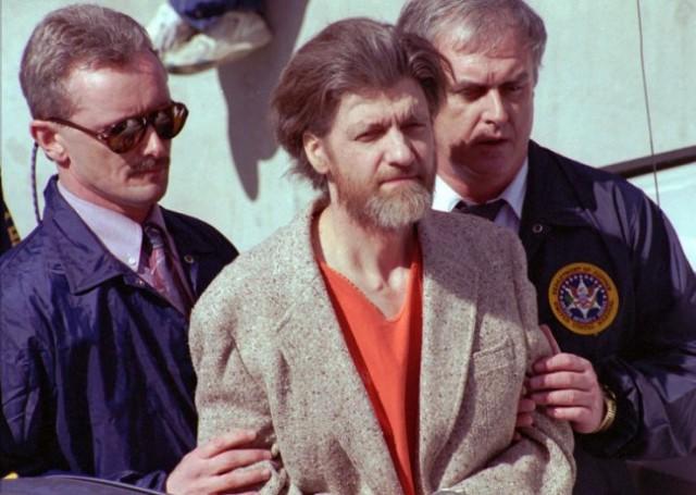 Ted Kacinski
