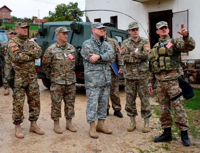 OVDE RUSI VIŠE NIKAD NEĆE UĆI: NATO gradi 2 vojne baze u Crnoj Gori