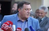 DODIK: Ako Kosovo ostane deo Srbije, i Republika Srpska će biti deo BiH
