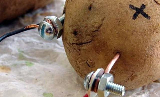 krompir-baterija