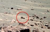 """ŽIVOT NA MARSU """"IZBRISAN"""": Otkriće usamljene cipele dokazuje da je Marsovac ubijen"""