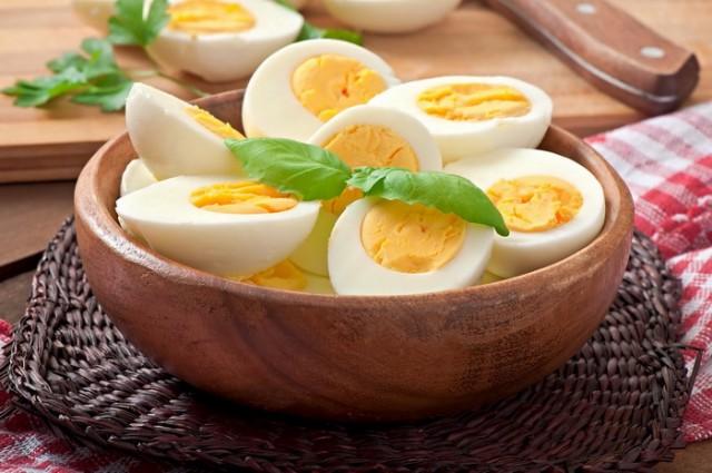 Kako skinuti 5 kilograma za 7 dana sa ovom čudnom dijetom sa jajima