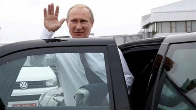 """ČUDNA ANALIZA – Ovo nikad niste čuli: Zašto Nemci skandiraju """"Putin do Berlina"""""""