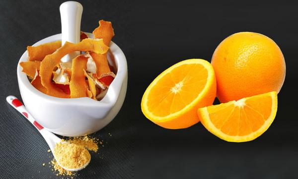 Zašto ne treba bacati koru od narandže i banane