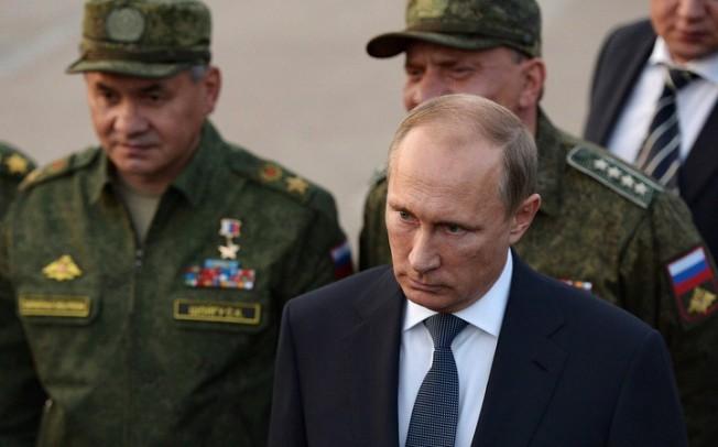 Kineski eksperti upozoravaju Moskvu: Sukob SAD i Rusije desiće se ovde …