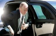 BRITANSKI MEDIJI TVRDE: Ubistvo vozača bila je poslednja opomena Putinu
