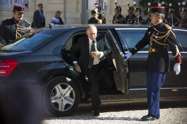 France Ukraine Diplomacy