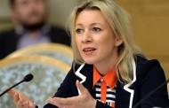 ZAHAROVA: Već nekoliko dana dobijam zastrašujuće materijale protiv Zapada i SAD