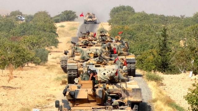 Turska sprema rat Asadovoj vojsci – Šta će Rusija uraditi?
