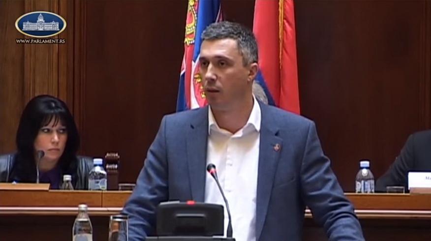 OBRADOVIĆ: Vučić nema ovlašćenja da pregovara o Kosovu – Što pre pozvati Rusiju