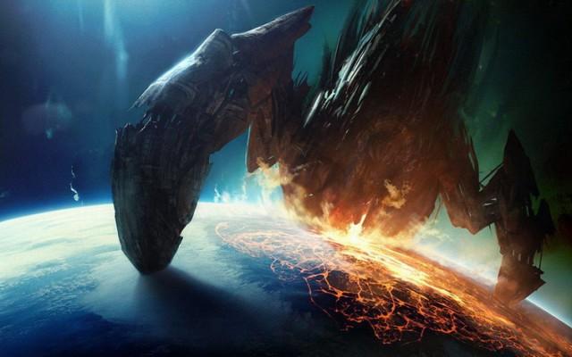 OBAMA ŠOKIRAN, OBAVESTIO PUTINA: Vanzemaljska invaziona flota ušla u naš sunčev sistem, stiže u septembru 2017. godine – VIDEO