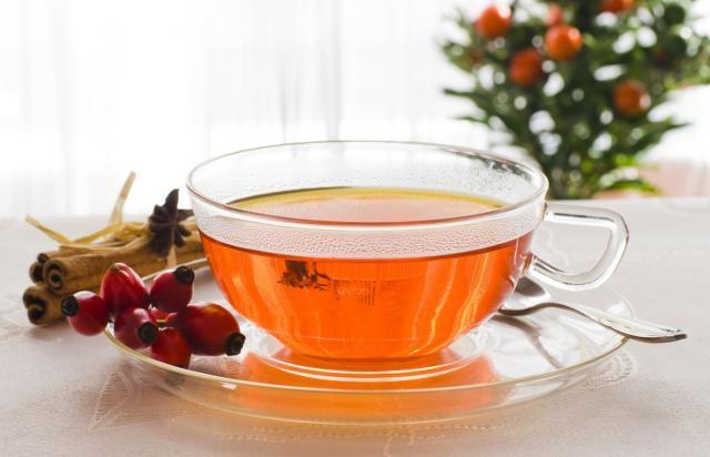 TERAPIJA: Očistite organizam čajem od divlje ruže