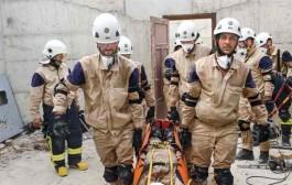 "SIRIJSKI GENERAL: Izrael evakuisao ""Bele šlemove"" iz Sirije da se ne bi saznali zločini Zapada"