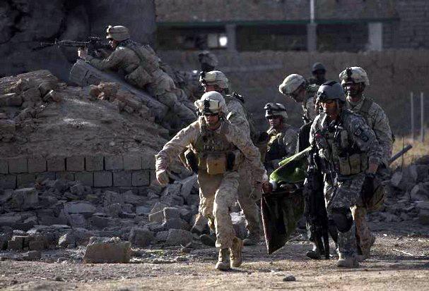 IZNENADNI OBRT U SIRIJI: Stanovnici sela napali američku patrolu – Avioni SAD došli da intervenišu