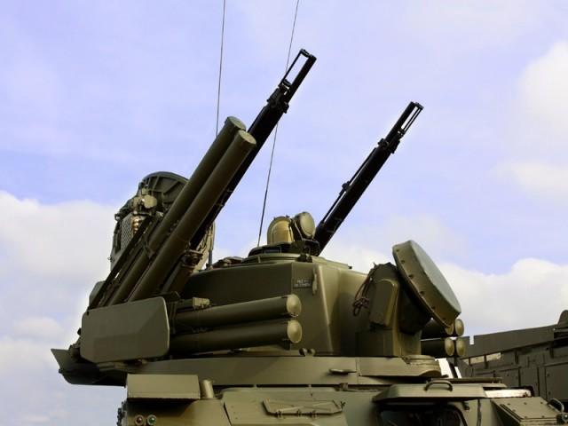 Ukrajinski mediji šokirali Moskvu: Ruski Pancir-S sistemi u Siriji efikasni samo oko deset procenata