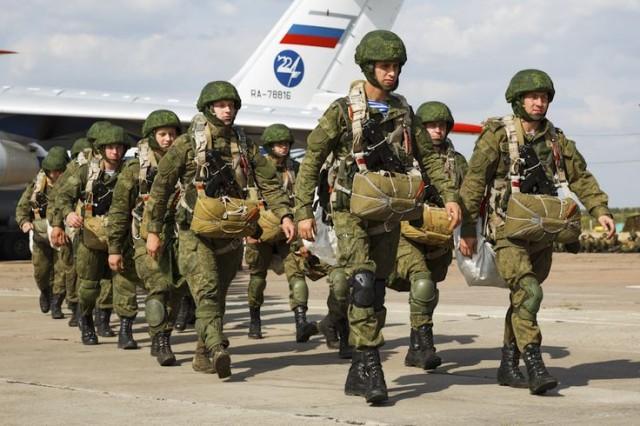 Kraj igre za neokone: Bliski Istok konačno pao u ruke Putinu