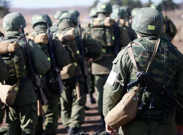 Rusi u Siriji formirali novu jedinicu za specijalne zadatke