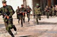 Jedinica sirijske vojske misteriozno nestala