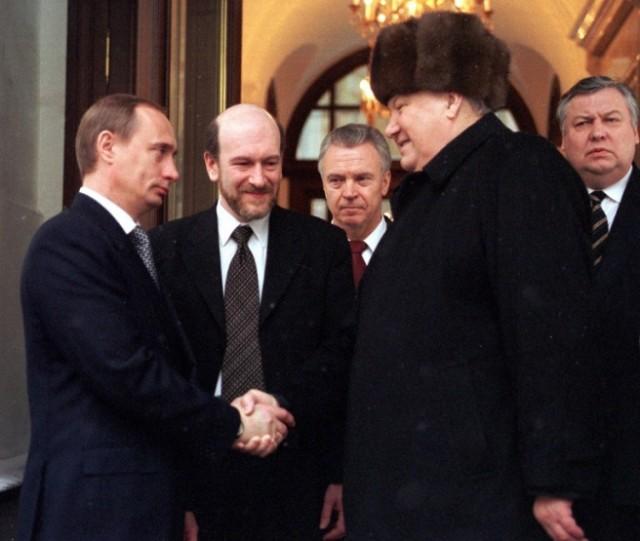 PUTIN OBELODANIO TAJNU: Kada mi je Jeljcin ponudio da budem predsednik Rusije – ODBIO SAM -TADA NISAM BIO SPREMAN