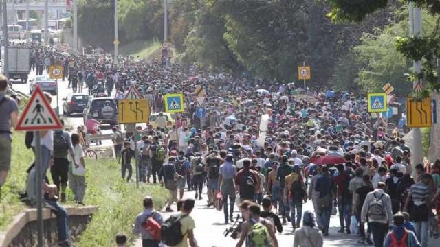 Otkriven tajni dokument Brisela: Evropa očekuje novi masovni talas migranata …