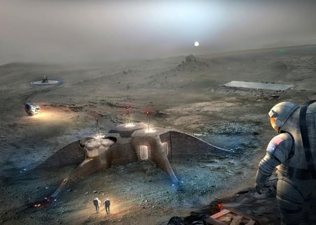 SLUČAJNO OTKRIVENI DOKAZI: Snimak koji dokazuje da postoje vanzemaljske baze na površini Meseca – FOTO+VIDEO