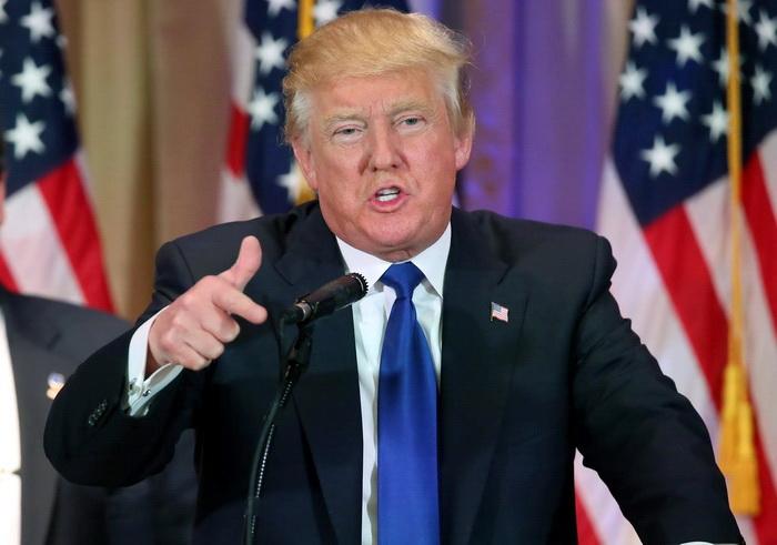 """Kad novinar """"Duboke države"""" spinuje: """"Tramp uvlači Sjedinjene Države u scenario Sovjetskog Saveza"""""""