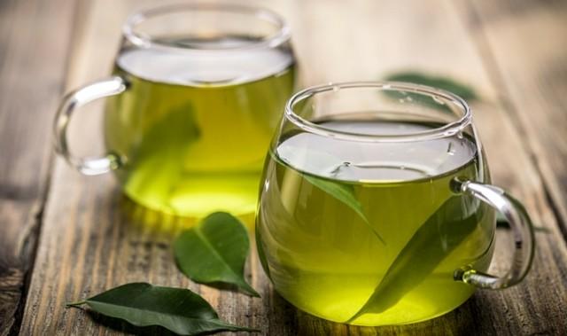 VELIKO OTKRIĆE: Zeleni čaj ubija ćelije kancera
