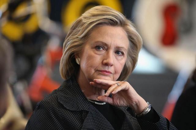 Šef FBI torpedovao Hilari jer zna da ako ona pobedi desiće se ovo ..