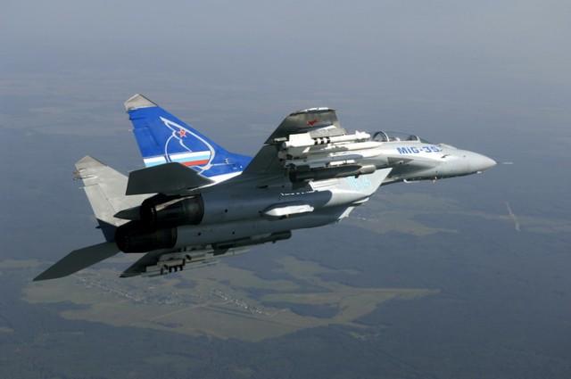 RUSKI MIG-35 NEUNIŠTIV: Na ratištu Sirije testiranje ubojitih radara