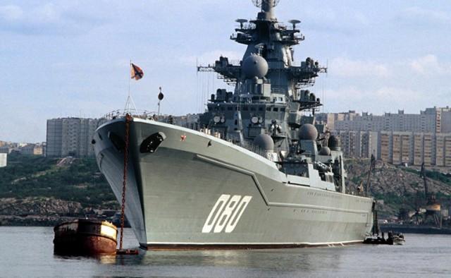 NOĆNA MORA: Ovo je sada najmoćniji i najopasniji ratni brod na svetu – Znate li gde je?