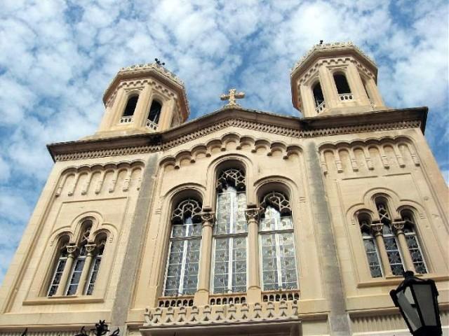 Srpska pravoslavna crkva u Dubrovniku