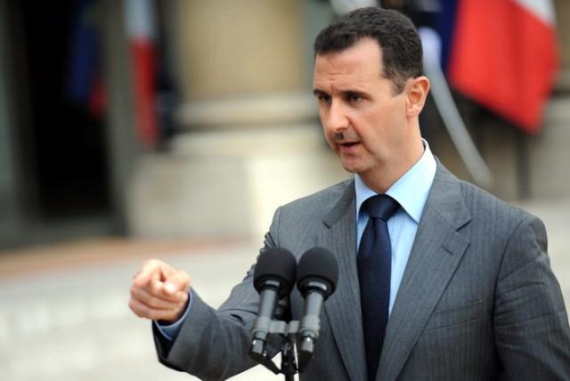 """Asad: """"Erdogan je lopov, opljačkao je fabrike, pšenicu i ulje, a sada krade i zemlju"""""""
