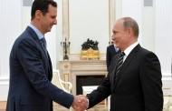 Putin se sastao sa Asadom u Kremlju