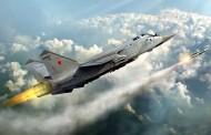 Amerikanci poslali Posejdona da provocira, a onda su Rusi podigli gospodara visina MiG-31