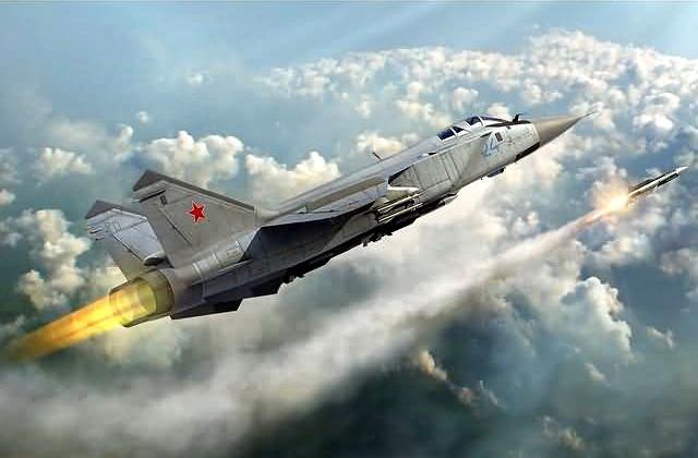 AMERIČKI SISTEM ODBRANE U PROBLEMU: Rusi imaju avion koji obara satelite u svemiru – VIDEO