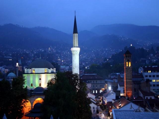 PORUKA SRBIMA I HRVATIMA: Od jednog dela Bosne prave muslimaniju