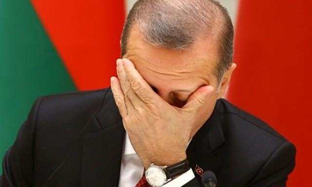 Veliki gubici turske vojske u Siriji zabrinuli Erdogana – PLAŠI SE VOJNOG UDARA