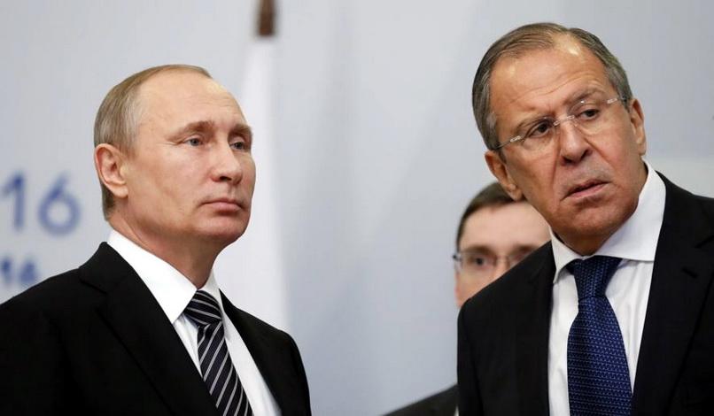 ODLUČENO: Rusija se priprema za najgori scenario u sukobu sa Evropskom Unijom