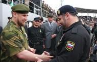 Kadirov uništio terorističku organizaciju – Putin mu čestitao
