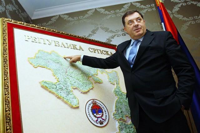 Parlament Republike Srpske odbacio bonska ovlašćenja i zadržao pravo na samoopredeljenje