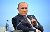 PUTIN UPOZORIO: Pojedine zemlje su postale agresivne – Nadam se da neće početi svetski rat …