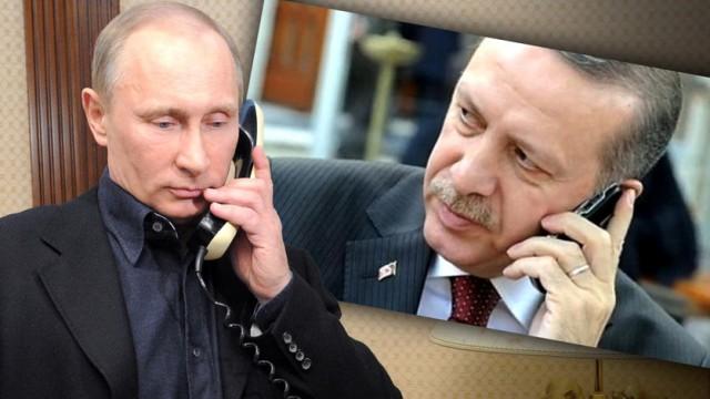 U Siriji napetost između Turske i SAD blizu pucanja – Putin, Tramp i Erdogan nešto su se dogovorili iza scene?