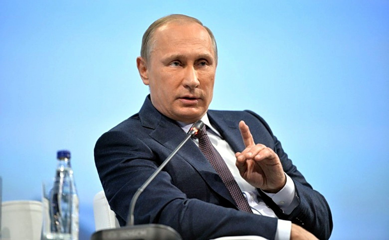 NEMAČKI MEDIJI: Posle pripajanja Krima Putin je hteo da ide dalje: Ako poželim, za dva dana osvojiću Evropu