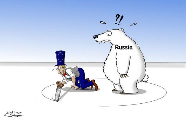 rusija-amerika-karikatura
