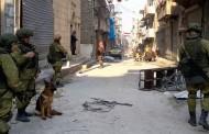 Pobunjenici u tri grada u Siriji predali Rusima oružje – Vratio se mir u Deri – VIDEO