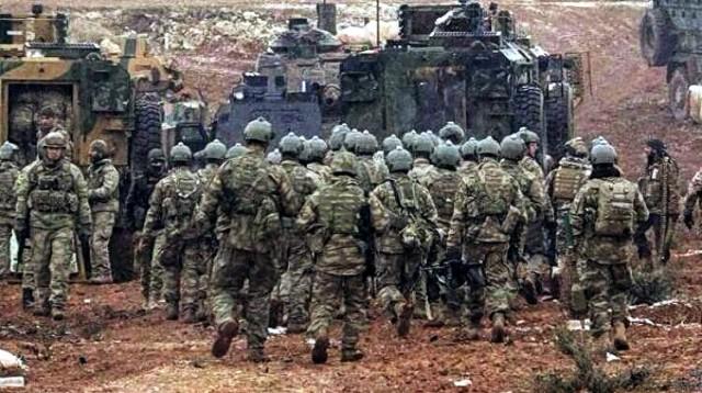 VELIKI PROBLEM ZA ERDOGANA: Turska se neočekivano zaglavila u Siriji na frontu protiv ID